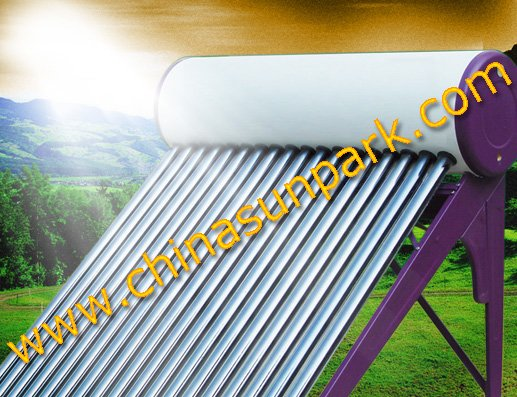 200ltds+20 solar tubes+LOGO free+Vacuum tubes solar water heater collector(China (Mainland))