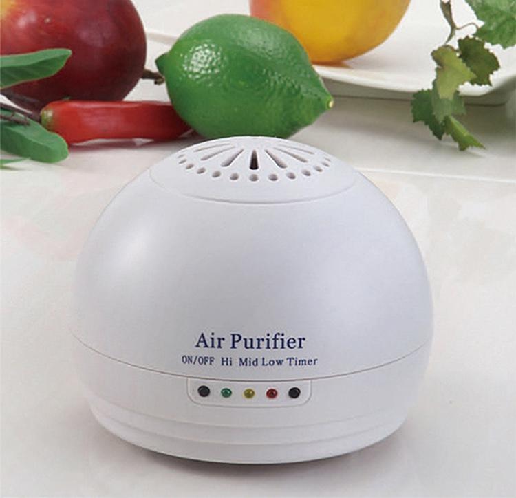Воздухоочиститель ET Clearner MP0075 воздухоувлажнитель воздухоочиститель lg hw306lge0 aeru