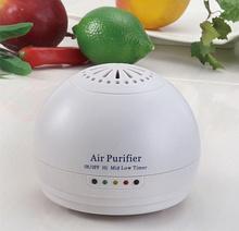 Multi-functional  Mini Room Home Household Desktop Air Purifier Ionizer Air Clearner(Hong Kong)