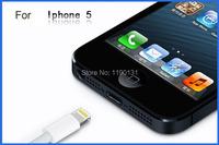 квадратная голова 6-контактный usb кабель 2.0 данных синхронизации зарядный кабель для iphoen 5 5s 6 ipad мини ipod nano