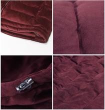 winter coat men cotton down jacket coat overcoat jacket outwear warm jacket new 2015 thick Clothing