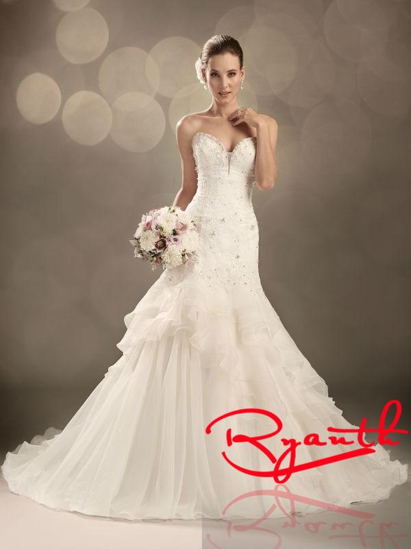 Big girl wedding dresses brisbane dress ideas for Black tie wedding dresses plus size