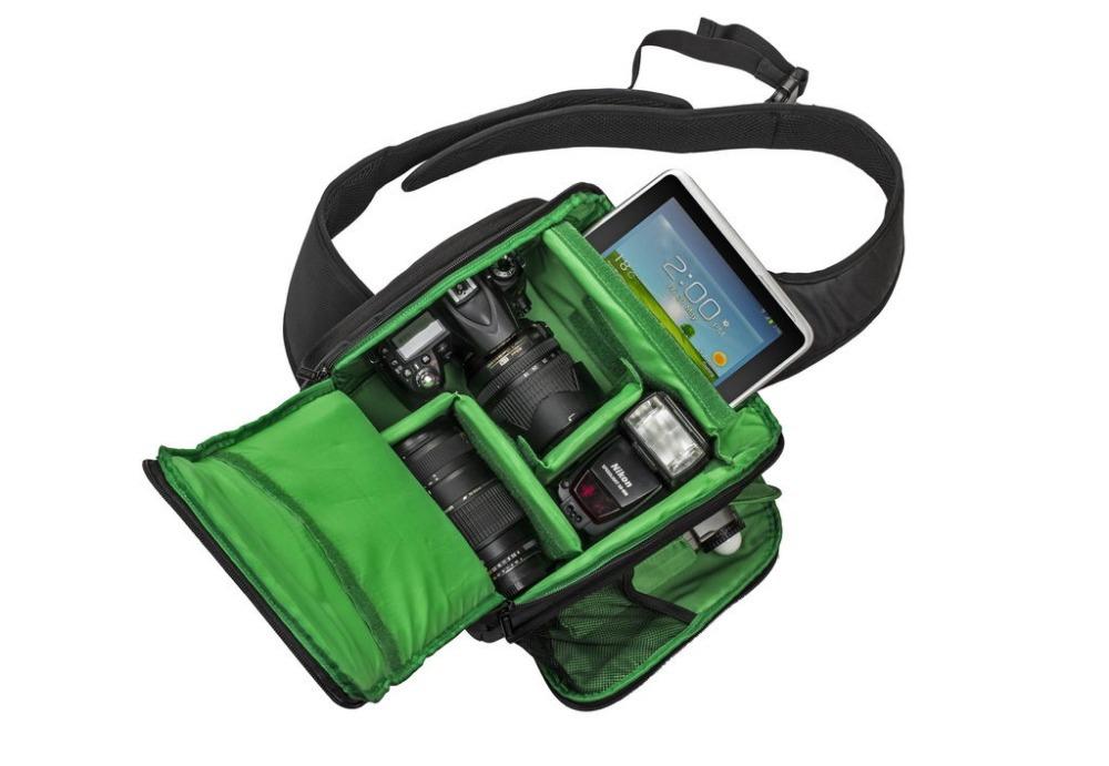 Best Selling Sling Bag for Camera Vedio Stylish Slr Bag to camera Camera Shoulder Bag Waterproof