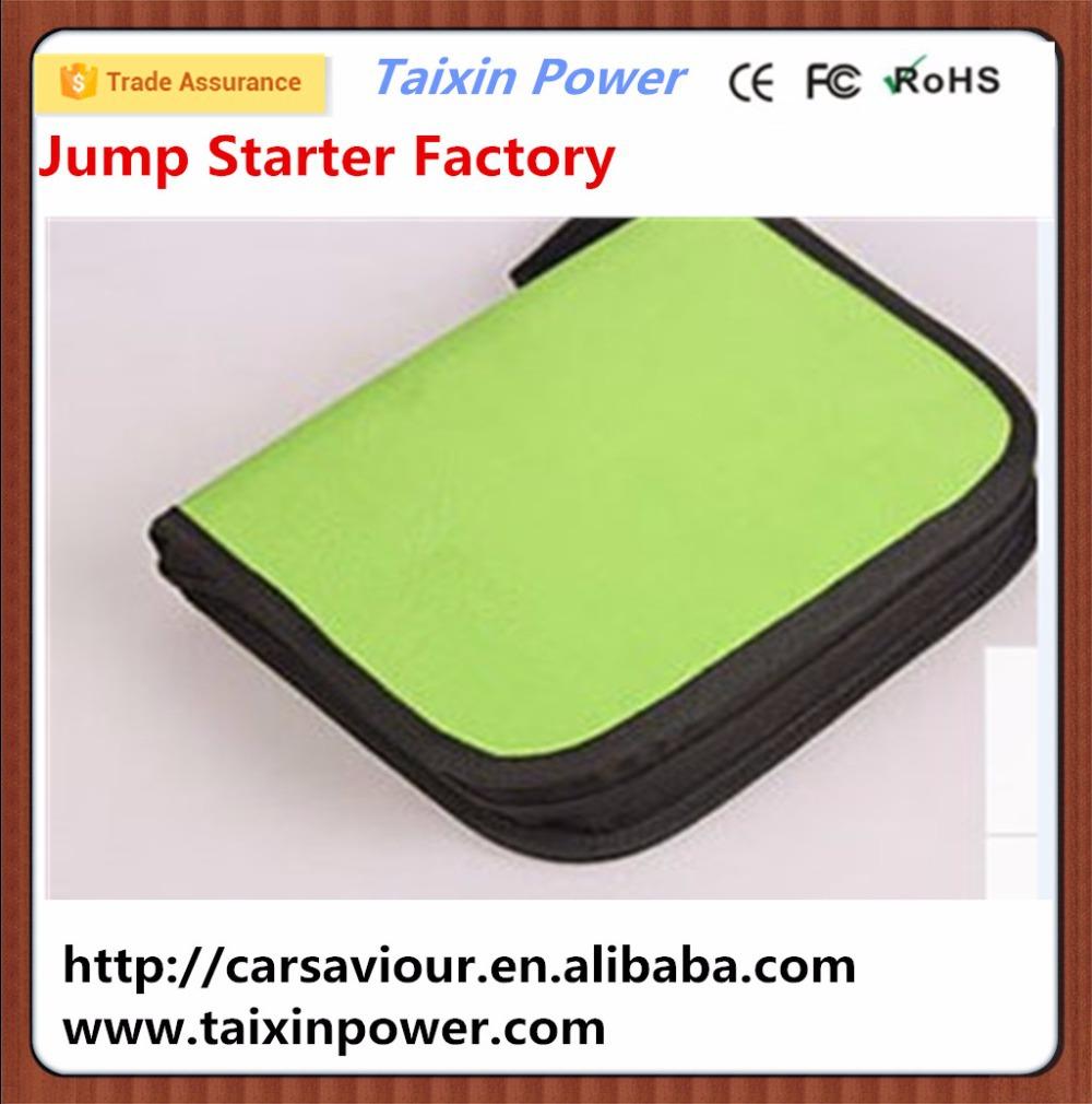 Car Multi-function Jump Starter of portable car jump starter& mini car jump starter(China (Mainland))