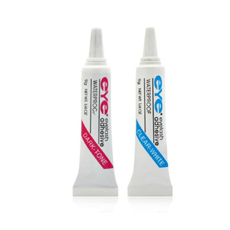 1PCS Waterproof Eyelash Glue Makeup False Eyelashes Extension Glue Adhesive For Girls Eye Lash Eyelash Glue For Lashes(China (Mainland))