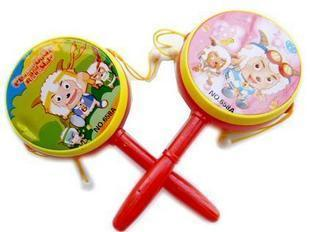 Rattle baby educational toys baby