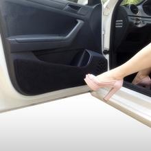 De porte de voiture anti – coup pad de protection anti – sale anti étape prévenir tapis de sol pour Toyota LAND CRUISER LC200 4000 4600 4700