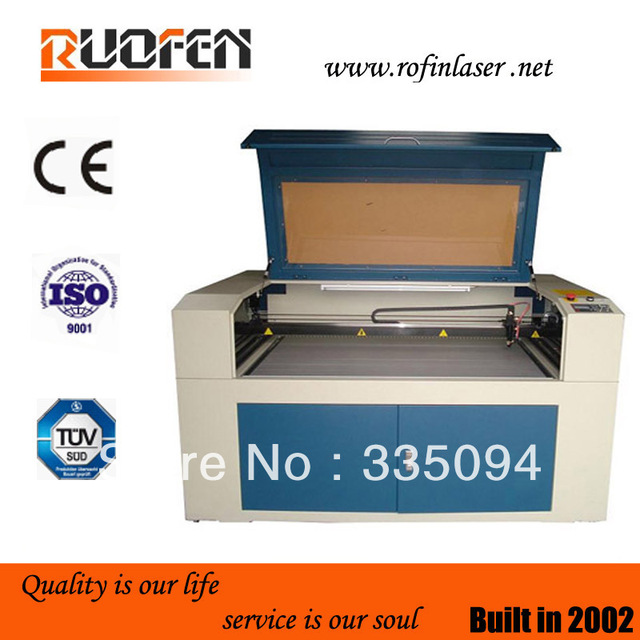 low price laser wood carving machine