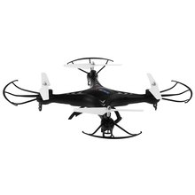 2016 Hot Drone SJ X300 – 1 2.4GHz 4CH RC Quadcopter With LED Light Headless Mode 4D Eversion Dron Toys Remote Control Helicopter