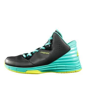 PEAK Hot Sale Men's Basketball Shoes Cheap Low Sneaker Four Colors Size US 7-11 E54251A Free Shipping