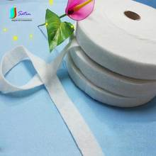 S0219H Cotton Cloth Tape For Suit Clothing Sleeves,Neckline Material,Look More Straight/Stylish,Garment Accessories Width 3cm(China (Mainland))