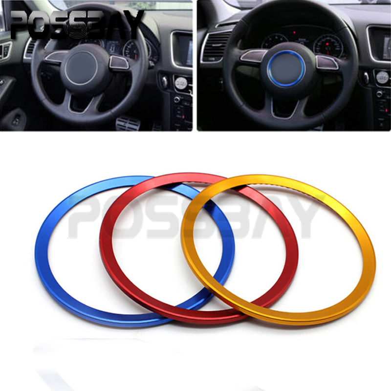 Car Wheel Trim Rings