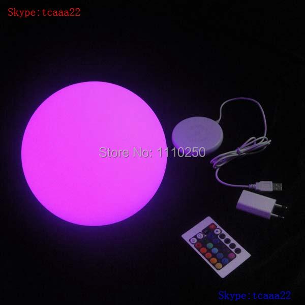 floating led illuminated swimming pool ball light/led flashing golf ball/led illuminating ball outdoor ball light(China (Mainland))