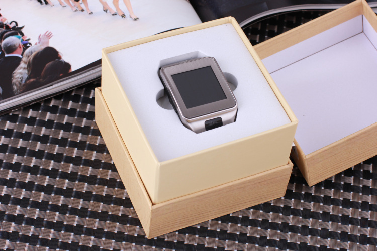 2015 Latest DZ09 Smart Watch For Apple For Samsung s4 s5 Android IOS Phone Bluetooth Wearable