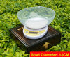 1kg/0.1g Digital Postal Cooking Food Diet Grams Kitchen Scale OZ LB 1000g + 18CM Bowl(China (Mainland))