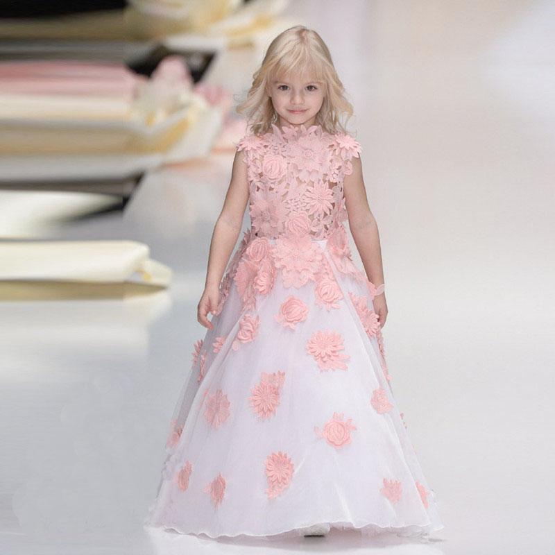 Online kaufen gro handel couture pageant kleider aus china for Vintage kleider kinder