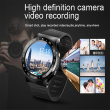 Buy  (In Stock) ZGPAX S99A 3G Smart Watch Android 5.1 2.0MP Cam GPS WiFi Pedometer Heart Rate 3G Smartwatch PK KW88 No.1 D5 X3 Plus for $107.90 in AliExpress store