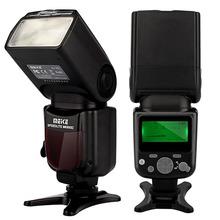 Meike MK-930 Marca MK930 II II Speedlite de Luz de Flash para Canon 400D 450D 500D 550D 600D 650D 1100D como yongnuo YN-560 II YN560II