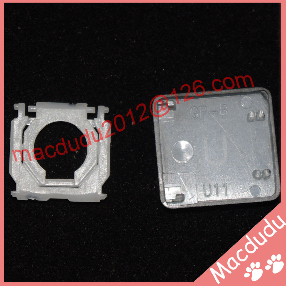 Replacement Key and Scissor clip and hinge for Macbook Pro A1297 A1278 A1286 Keyboard(China (Mainland))