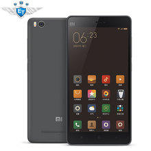 Original Xiaomi Mi4c TD 4G FDD LTE Cell Phone Android 5.1 Snapdragon 808 Hexa Core 5'' 1920x1080 13MP Camera 2GB RAM 16GB ROM(China (Mainland))