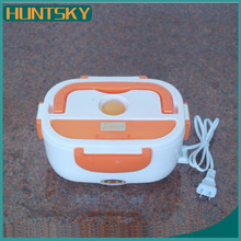 2015 NEW free shipping electrical heating bento box potable picnic lunch cabinet keep wram food container for school offce home(China (Mainland))