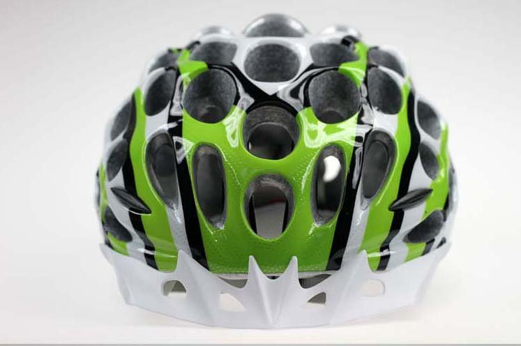 Rockyou Intergrated Racing Cycling Colorful Safty Helmets,Bicycling accessories,Free Shipping(China (Mainland))