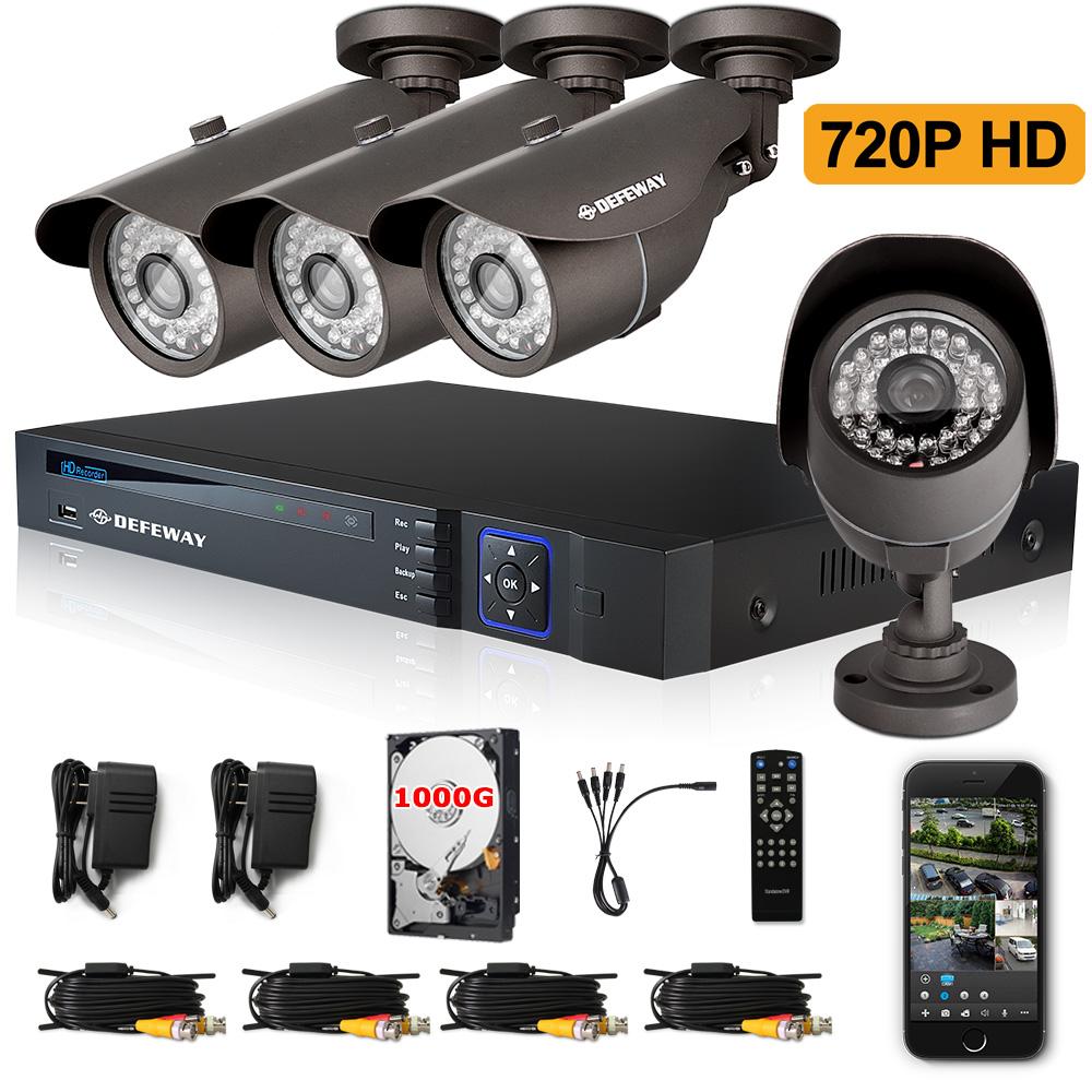 функциям купить полный комплект видеонаблюдения добавлением