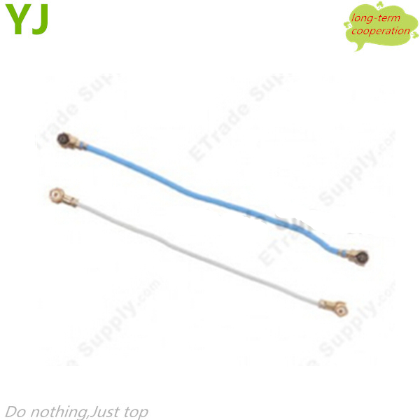 10 pieces/lot HK Free shipping A Pair White & Blue Antennas Spare Parts for Samsung Galaxy S5 G900(China (Mainland))