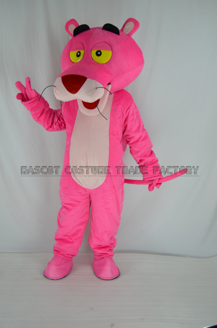 pink panther hot