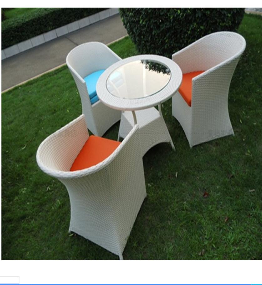 Achetez en gros table de bar en osier en ligne des for Table et chaise en osier
