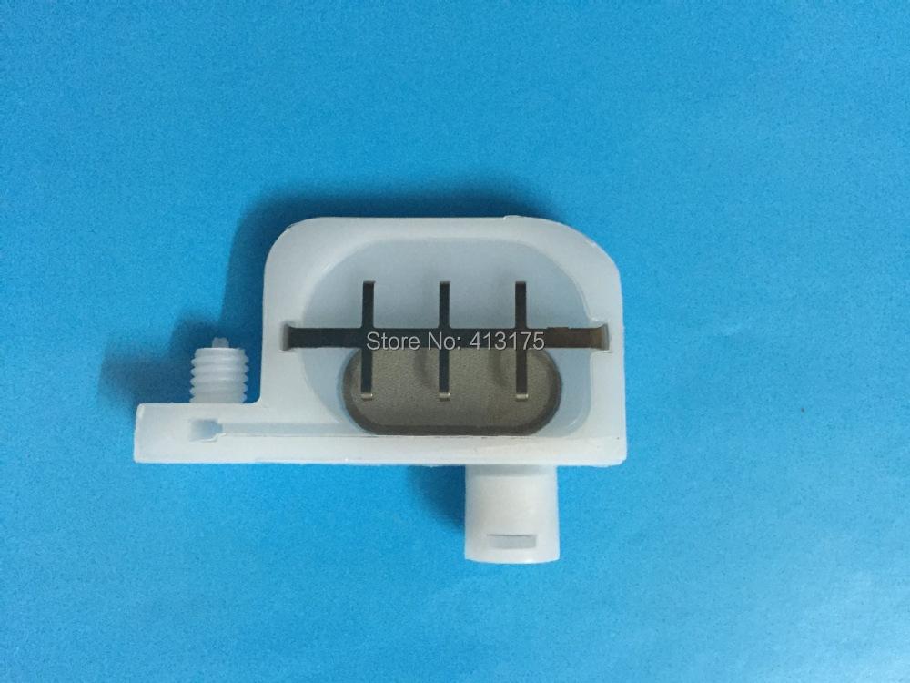 100pcs/lot Printer Inkjet Damper for Epson R1800 1250 R1900 1390 1290 Printer(China (Mainland))