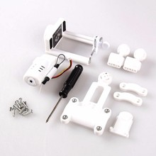 WiFi Camera For FPV SYMA x5C X5 x5C-1 X5SC X5SW RC Drone Quadcopter Parts Camera Can add phone support for RC