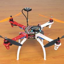 Buy DIY F450 Quadcopter Kit APM2.8 FC NEO-7M GPS 920KV BL Motor Simonk 30A ESC 1045 for $111.13 in AliExpress store