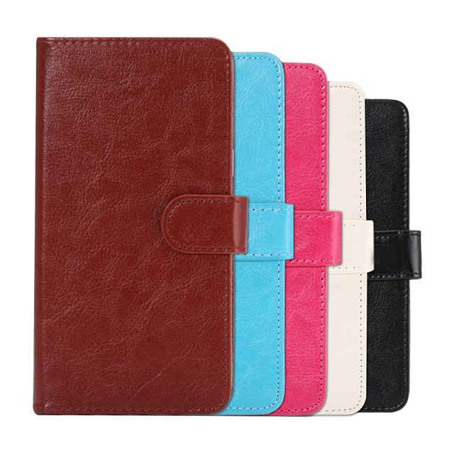 For BQ BQS-4516 SINGAPORE Case High Quality Mobile Phone 360 Rotation PU Leather With Card Wallet Free Shipping(China (Mainland))