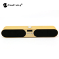 Newrixing Super Bass Bluetooth Speaker Big Power Mini Portable loudspeaker 10w Wireless Bass Sound Box Outdoor