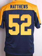 Top Quality Men's #4 Brett #12 Aaron #27 Eddie #52 Clay #87 Jordy elite jersey,accept Customized(China (Mainland))