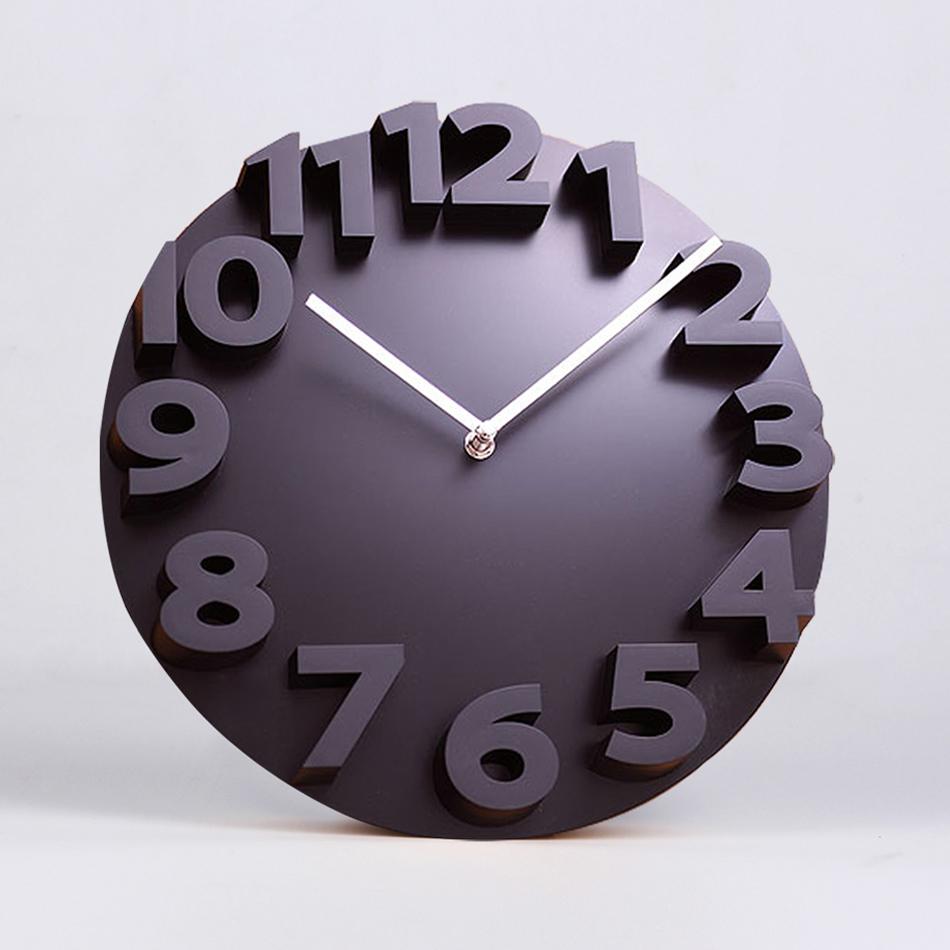 horloges de table contemporaine promotion achetez des horloges de table contemporaine. Black Bedroom Furniture Sets. Home Design Ideas