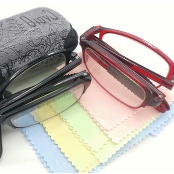 Reading Glasses Portable foldable1.00 1.50 2.00 2.50 3.00 3.50 4.00 Diopter Eyeglasses tube 105