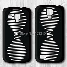 Black White Arctic Monkeys Cover Case Samsung Galaxy S3 S4 S5 Mini S6 S7 Edge Plus Note 2 3 4 5 J1 J5 J7 A3 A5 A7 E5 E7 - Best Sugar store