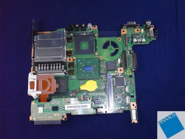 Motherboard FOR FUJITSU LIFEBOOK S7010 CP212030-01 100% TESTED GOOD