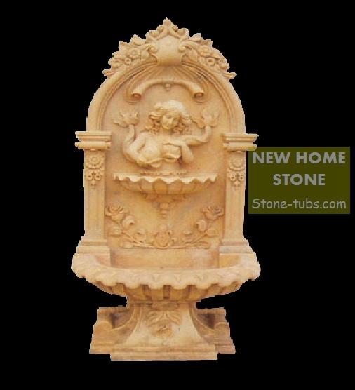 Hogar fuentes de interior las caracter sticas del agua de - Caracteristicas del marmol ...