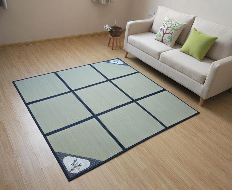 x cm esteira dobrvel e carpet para o quarto sala de estar estilo japons tapete