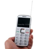 2,0-дюймовый большой клавиатуре громко мобильный телефон для старших русский иврит Арабский multi языка