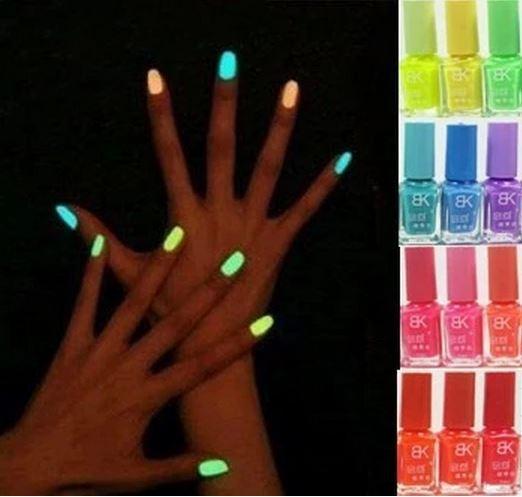 Luminous Dark light gel nails uv gel nail polish vernis a ongle acrylic paint gelpolish esmaltes esmalte M768(China (Mainland))