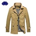 2015 new arrive fashion England style men woolen jackets with pocket long sleeve outdoor men's jacket / mens clothing /060