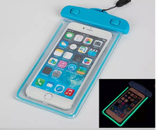 Waterproof Swimming Mobile Phone Cases Pouch Cover Touch Screen Huawei Enjoy 7 Plus,LeEco Le Pro 3 AI Edition,Oneplus 5 - Elife Kimi store