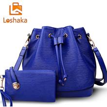 Цвета конфеты ковша женщины композитный сумка деловая сумка искусственная кожа мода аллигатора лучших — мешок ручки