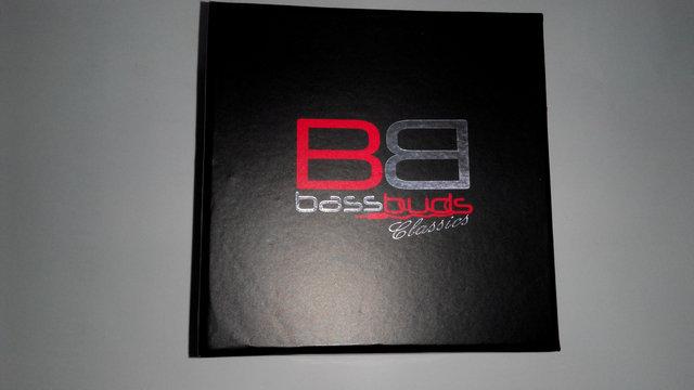 Authentic Bass Buds fashion Colorful color Swarovski crystal ear ear phone headset sets(China (Mainland))