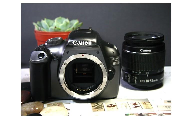 2012 Professional digital SLR camera CN1100 FREE SHIPPING(China (Mainland))