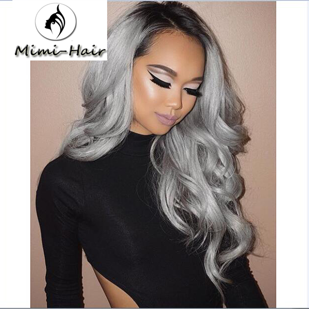 Wigs for WomenHuman Hair Wigs Lace Front and Full Lace